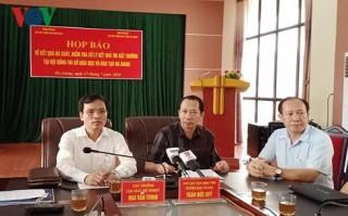 Cán bộ Sở GD-ĐT Hà Giang trực tiếp can thiệp vào bài thi của 114 thí sinh