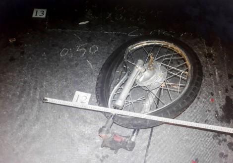 2 vụ tai nạn giao thông làm 2 người chết tại chỗ