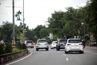 Những điều cần lưu ý khi tham gia giao thông