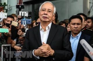 Malaysia gỡ bỏ phong tỏa tài khoản của cựu Thủ tướng Najib Razak