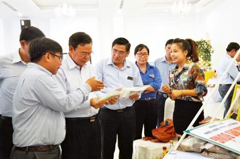 """""""Tăng tốc"""" trong Đồng khởi khởi nghiệp"""