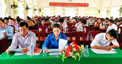 Thạnh Phú: Phát động Cuộc thi tìm kiếm ý tưởng và dự án khởi nghiệp lần II