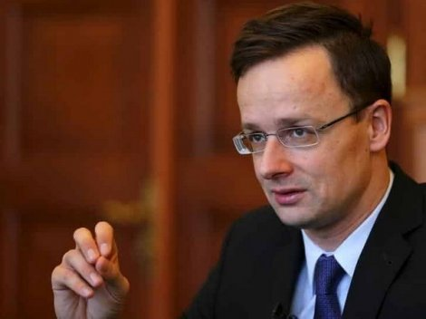 Hungary tuyên bố rút khỏi Hiệp ước toàn cầu về di cư