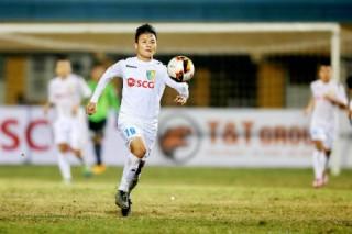 Vòng 20 V-League: Hà Nội thắng ngược Thanh Hóa