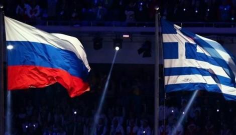 Nga triệu tập Đại sứ Hy Lạp trong bối cảnh căng thẳng ngoại giao