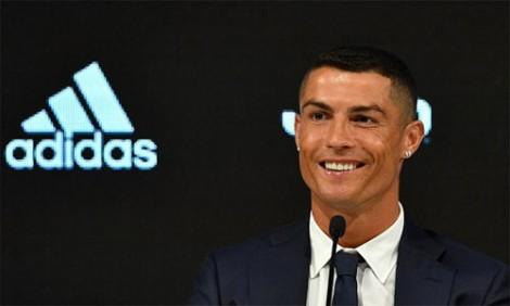 Ronaldo chấp nhận hai năm tù treo, nộp 15,9 triệu đôla