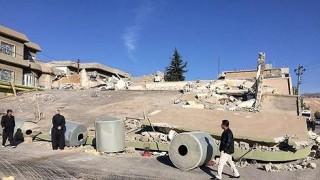 Động đất 5,9 độ richter ở Iran: Gần 130 người bị thương