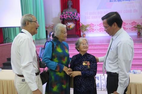 Trên 400 Mẹ Việt Nam anh hùng được phụng dưỡng đến cuối đời