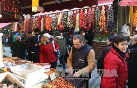 Đức dỡ bỏ trừng phạt kinh tế Thổ Nhĩ Kỳ