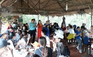 Cộng đồng khởi nghiệp Bến Tre: Muốn đi xa hãy đi cùng nhau