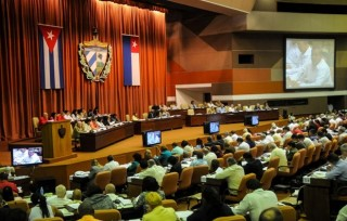 Cuba: Phê chuẩn Dự thảo Hiến pháp mới với sự đồng thuận tuyệt đối
