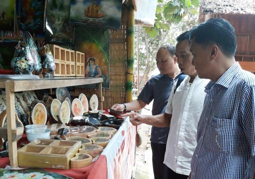 Tập trung xây dựng sản phẩm du lịch đặc thù
