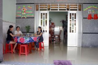 Thạnh Phú Đông: Điểm sáng về xuất khẩu lao động