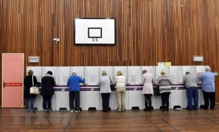 """Hàng nghìn cử tri Australia bầu cử bổ sung trong ngày """"Siêu thứ Bảy"""""""