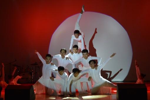 Đoàn nghệ thuật Bến Tre tham dự Hội diễn Tiếng hát hẹn hò 9 dòng sông