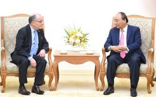 Chú trọng đẩy mạnh trao đổi thương mại, đầu tư Việt Nam - Argentina