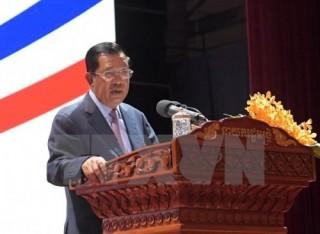 Ngày 20-9-2018, Quốc hội Campuchia sẽ bỏ phiếu thành lập chính phủ mới