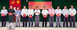 Họp mặt kỷ niệm 88 năm Ngày truyền thống ngành Tuyên giáo (1-8-1930 - 1-8-2018)
