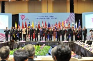 Việt Nam tiếp tục tham gia tích cực vào các hoạt động hợp tác ASEAN+3