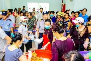 Bệnh viện Nguyễn Đình Chiểu: Hỗ trợ trực tiếp cho 405 bệnh nhân nghèo