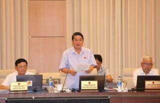 Giám sát chuyên đề về quản lý và sử dụng vốn vay nước ngoài
