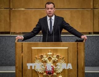 Nga coi lệnh trừng phạt của Mỹ là tuyên chiến kinh tế