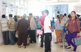 Cần có giải pháp khắc phục tình trạng móc túi trong bệnh viện