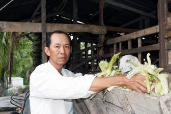Xã Long Định có 2 ngôi đình được xếp hạng di tích kiến trúc nghệ thuật quốc gia