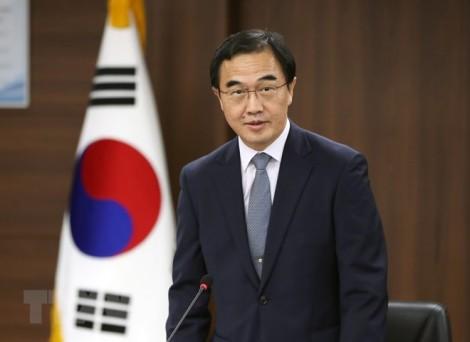 Hai miền Triều Tiên hội đàm cấp cao chuẩn bị thượng đỉnh lần 3