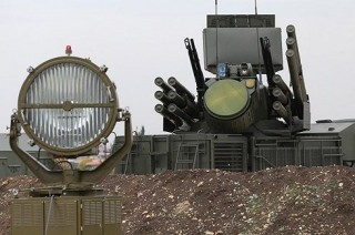 Căn cứ Nga ở Syria bị tấn công 5 lần bằng UAV trong vòng 24 giờ