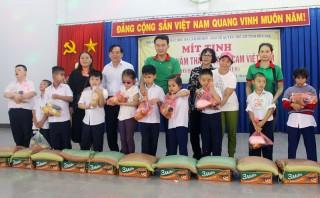 Mit-tinh kỷ niệm 57 năm Ngày thảm họa da cam/dioxin Việt Nam