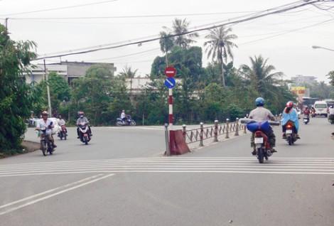UBND tỉnh phê duyệt chủ trương khắc phục các điểm đen về tai nạn giao thông