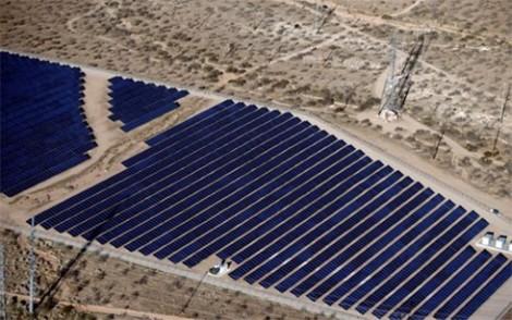 Trung Quốc kiện Mỹ ra WTO vì đánh thuế pin năng lượng mặt trời