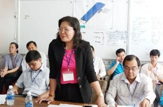 Ban Chỉ đạo 111 tỉnh khảo sát hai doanh nghiệp tại huyện Mỏ Cày Bắc