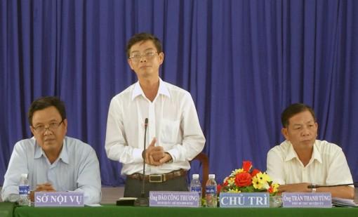 Tọa đàm tiếp tục nâng cao chất lượng, hiệu quả công tác cải cách hành chính