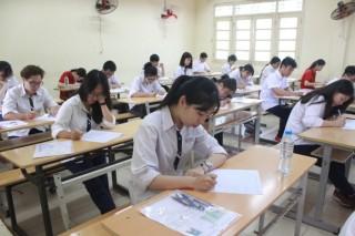 Khẩn trương rà soát quy trình tổ chức kỳ thi THPT Quốc gia