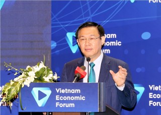 Phó thủ tướng Vương Đình Huệ lo ngại doanh nghiệp vốn mỏng