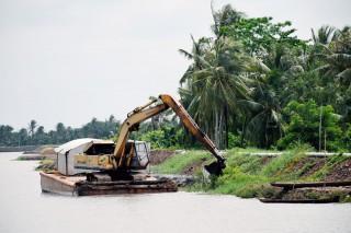 Nỗ lực ứng phó với biến đổi khí hậu