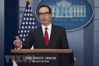 Mỹ áp đặt trừng phạt với Nga liên quan tới hoạt động của Triều Tiên