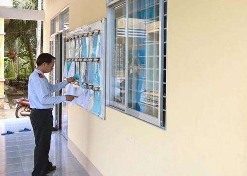 Hưng nhượng nâng cao hiệu quả công tác cải cách hành chính