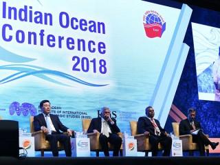 Gắn kết Ấn Độ Dương - Thái Bình Dương ngày càng lớn mạnh