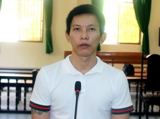 Tàng trữ ma túy, bị phạt 1 năm 9 tháng tù