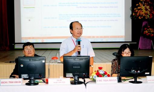 Hội nghị khoa học kỹ thuật lần thứ XVII