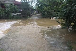 Công điện của Thủ tướng: Ứng phó lũ lớn ở đồng bằng sông Cửu Long và mưa lũ tại Bắc Bộ