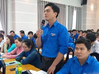 Tuyên truyền, đối thoại chính sách BHXH, BHYT cho đoàn viên, thanh niên