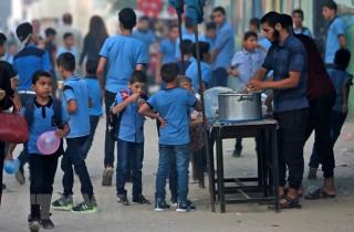 Mỹ cắt viện trợ cho Quỹ Hỗ trợ nhân đạo của Liên hợp quốc