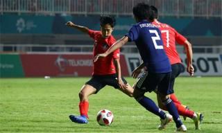 Hàn Quốc bảo vệ thành công Huy chương vàng Asiad