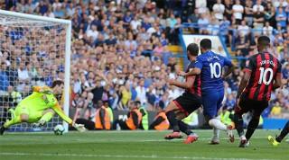 Chelsea thắng trận thứ tư liên tiếp tại Ngoại hạng Anh