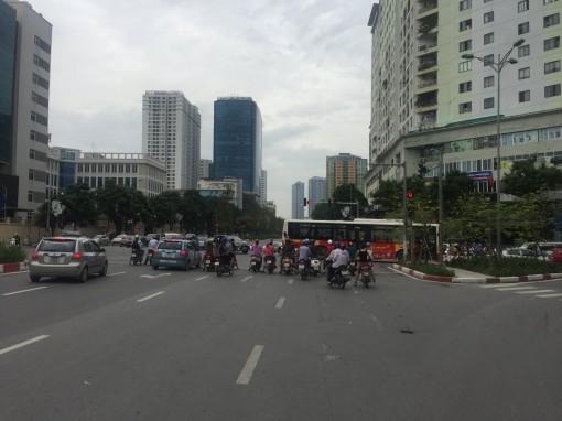 Ngày 2-9, tai nạn giao thông giảm cả 3 tiêu chí