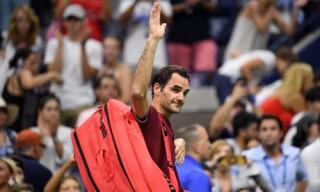 Federer bị loại, lỡ cơ hội đấu Djokovic ở Mỹ Mở rộng